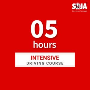 5 Hour Intensive Driving Course Manchester