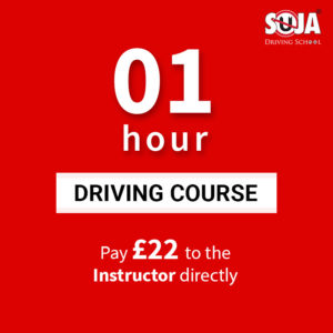 1 Hour Driving Course in Manchester