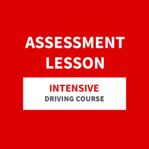 Assessment Lessons Intensive Course Manchester